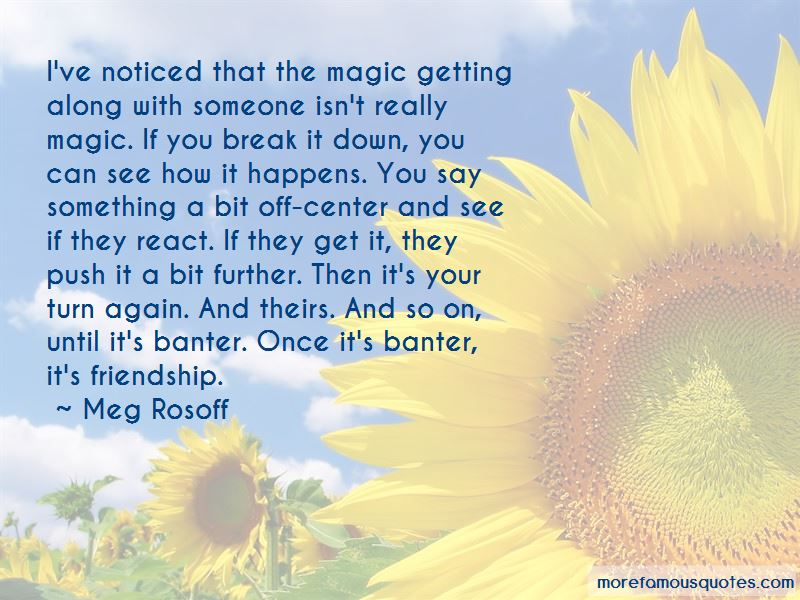 Quotes About L Friendship