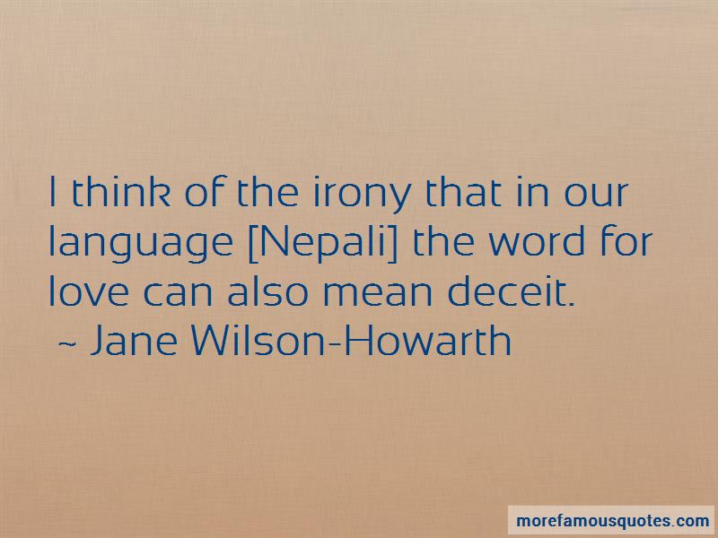 Quotes About Love In Nepali