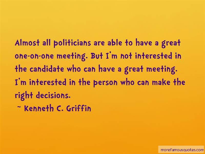 Quotes About Meeting A Great Person