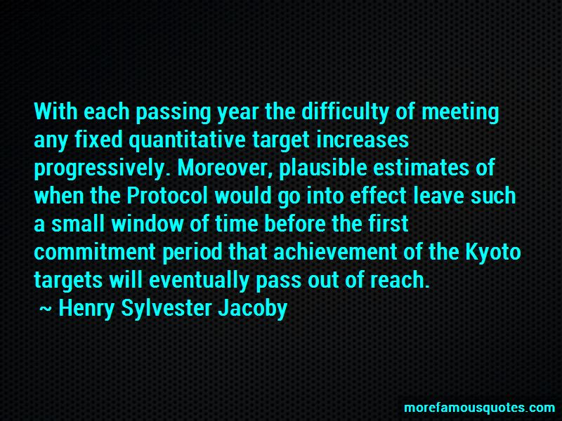 Meeting Targets Quotes Pictures 2