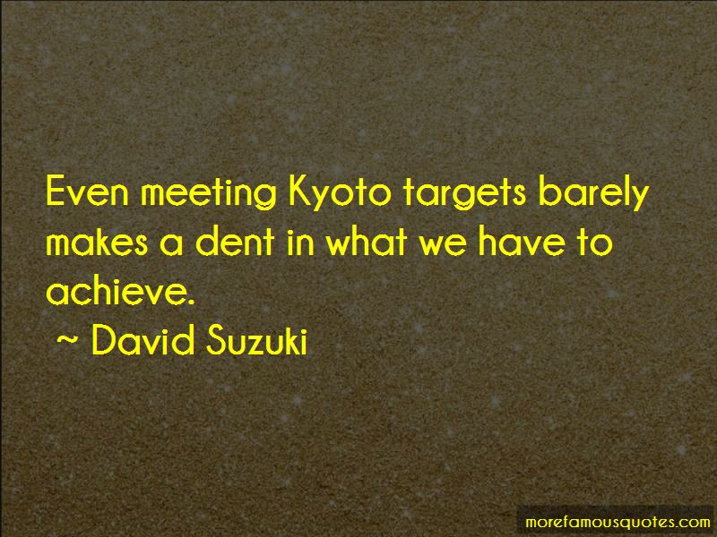 Meeting Targets Quotes Pictures 4
