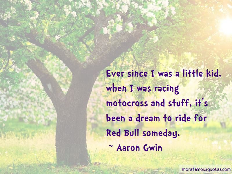 Quotes About Motocross Racing