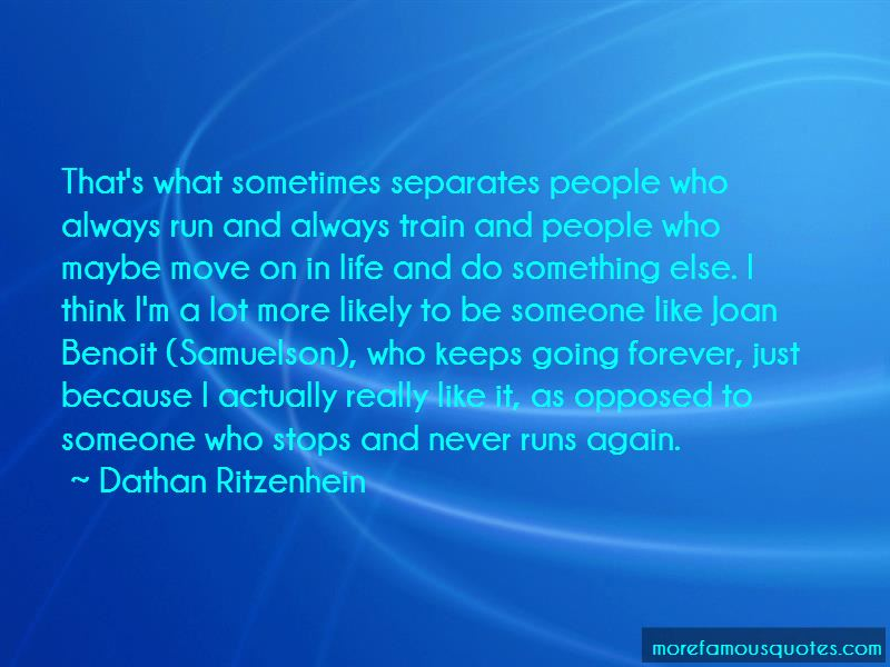 Quotes About Move On In Life