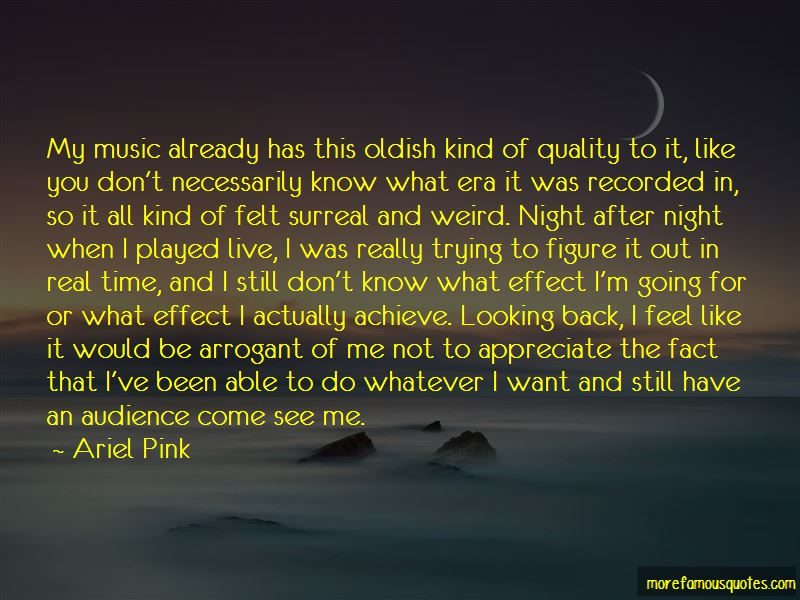 Quotes About Night And Music