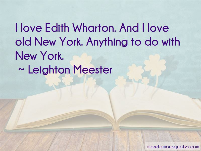 Old New York Quotes Pictures 3