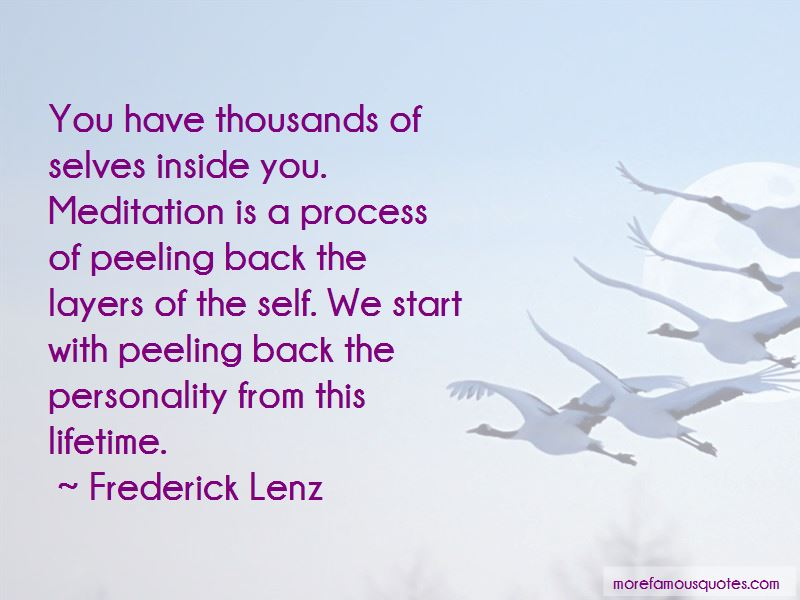 Peeling Back The Layers Quotes Pictures 2