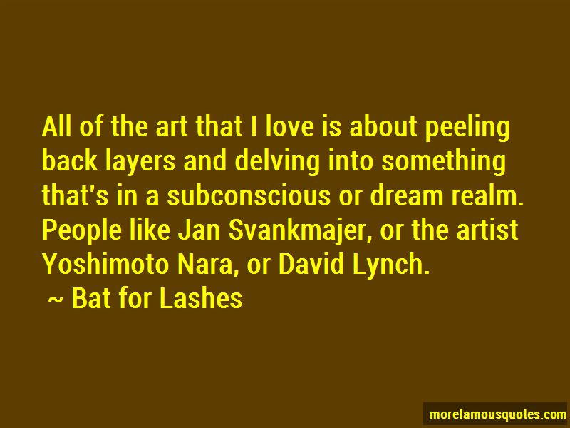 Peeling Back The Layers Quotes Pictures 4