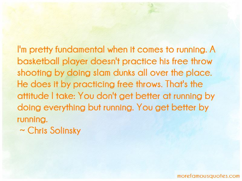 Practicing Basketball Quotes Pictures 4
