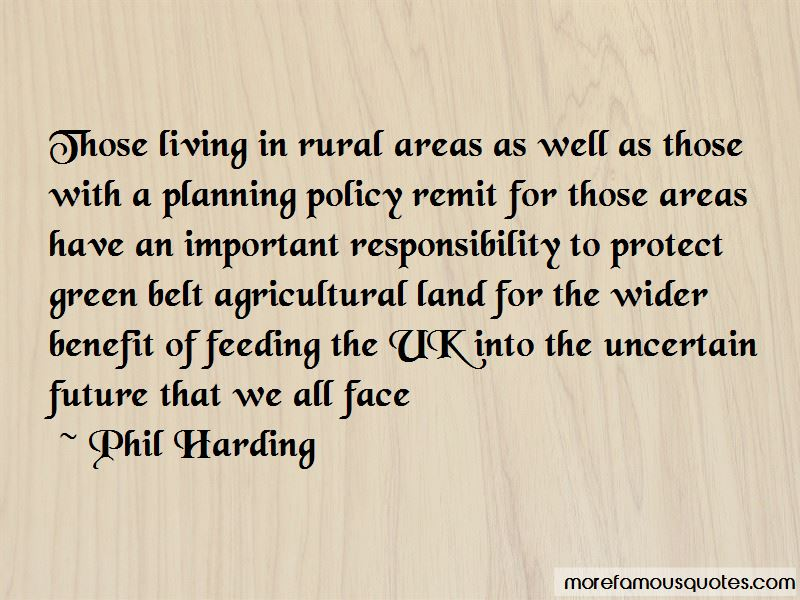 Rural Areas Quotes Pictures 3