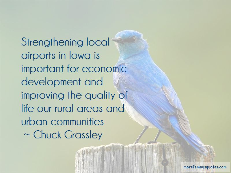 Rural Areas Quotes Pictures 4