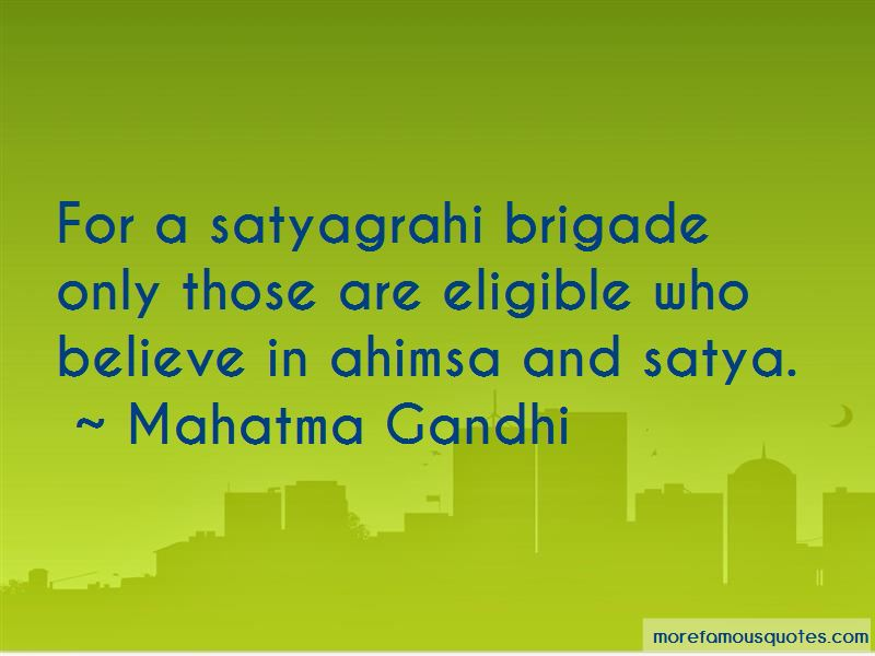 Quotes About Satya