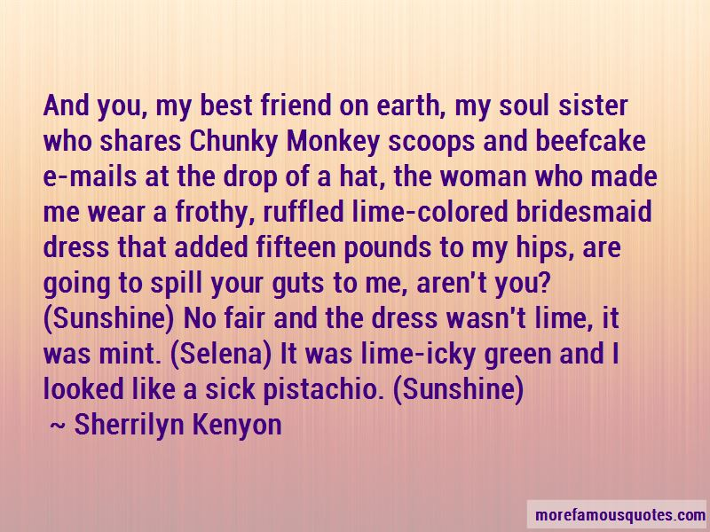 Sister And Best Friend Quotes Pictures 2