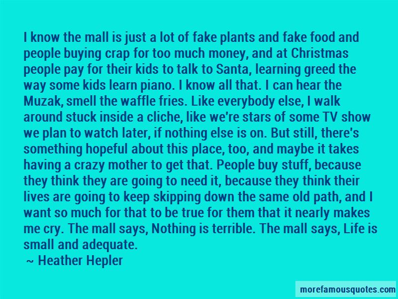 Quotes About Skipping Christmas