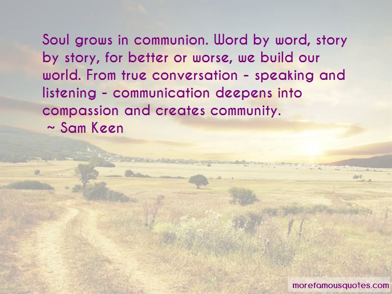 Speaking And Listening Quotes Pictures 2