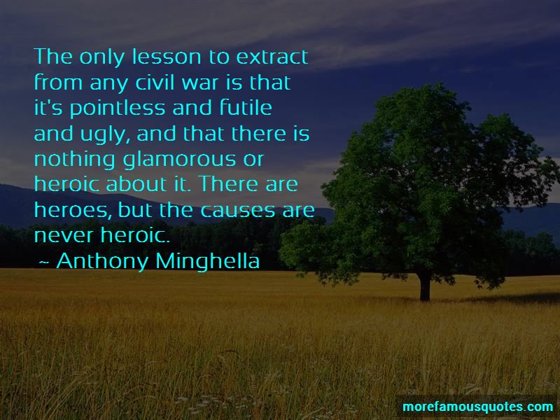 The Causes Of The Civil War Quotes Pictures 4