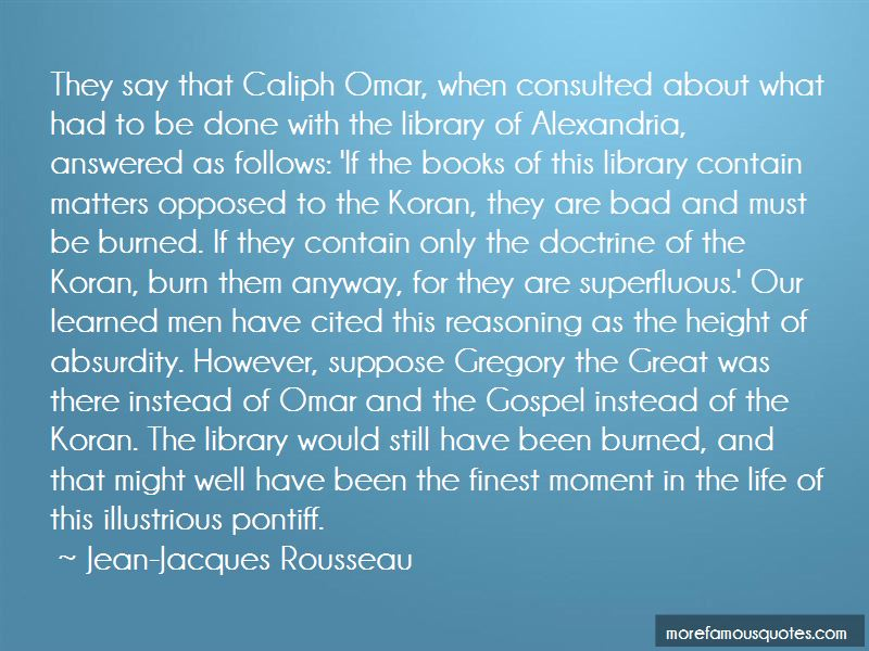 The Library Of Alexandria Quotes Pictures 3