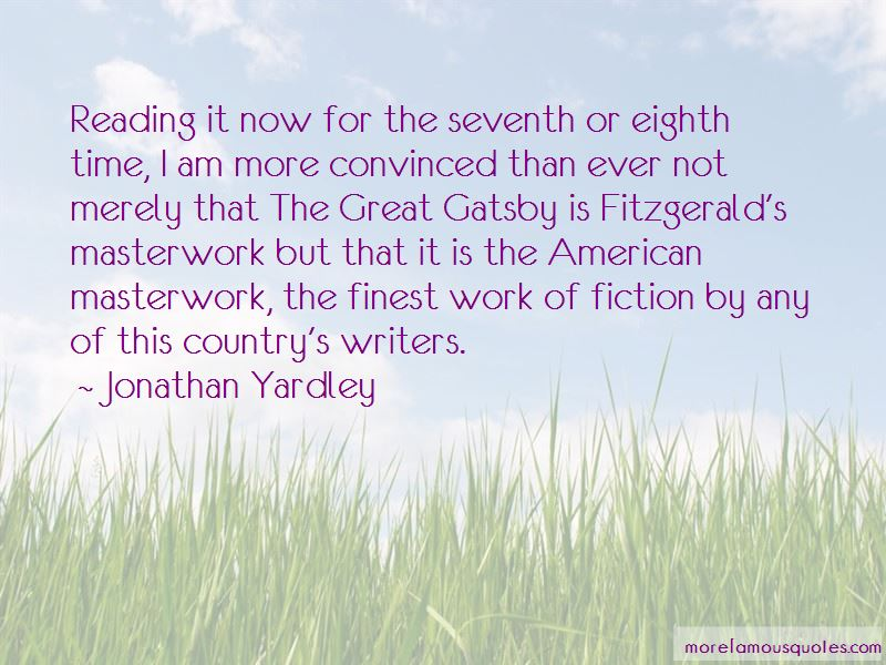 Time Great Gatsby Quotes Pictures 3