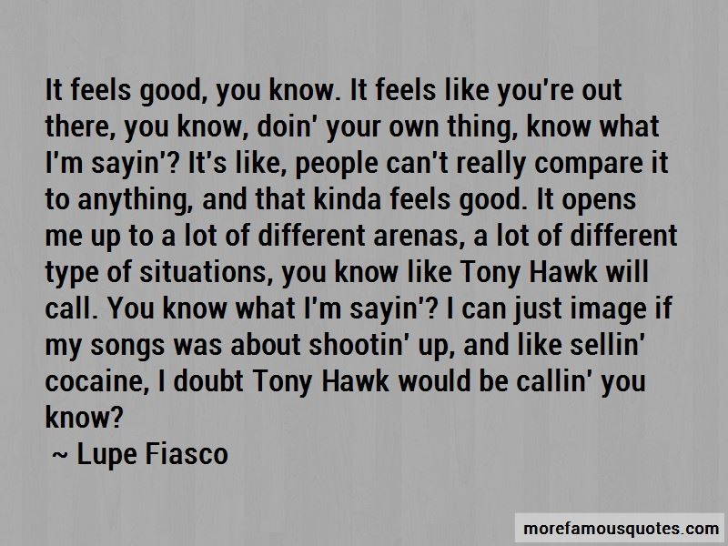 Quotes About Tony Hawk