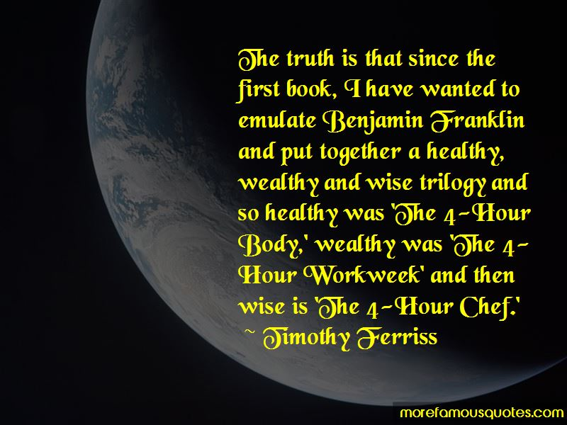 Trilogy Quotes Pictures 4