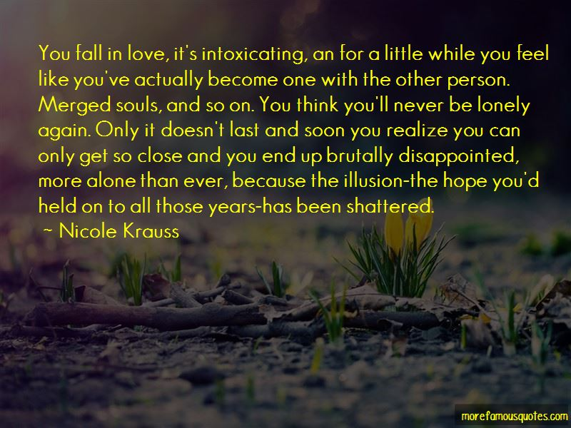 Realize You Love Me Quotes Pictures 2
