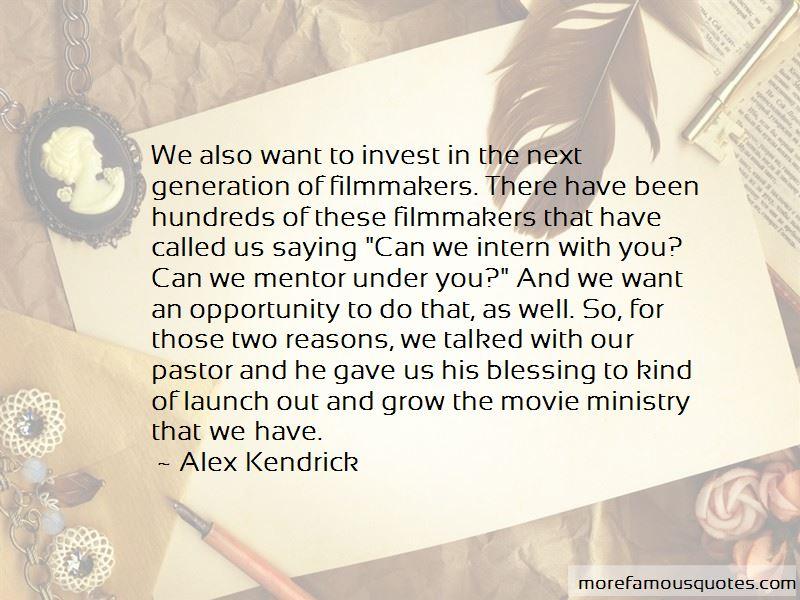 The Intern Movie Quotes