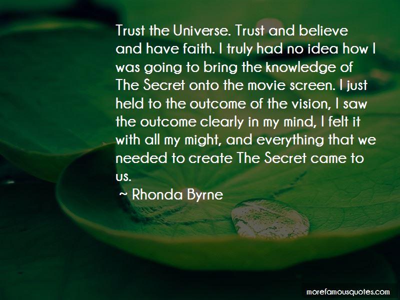 Trust Me Movie Quotes Pictures 2