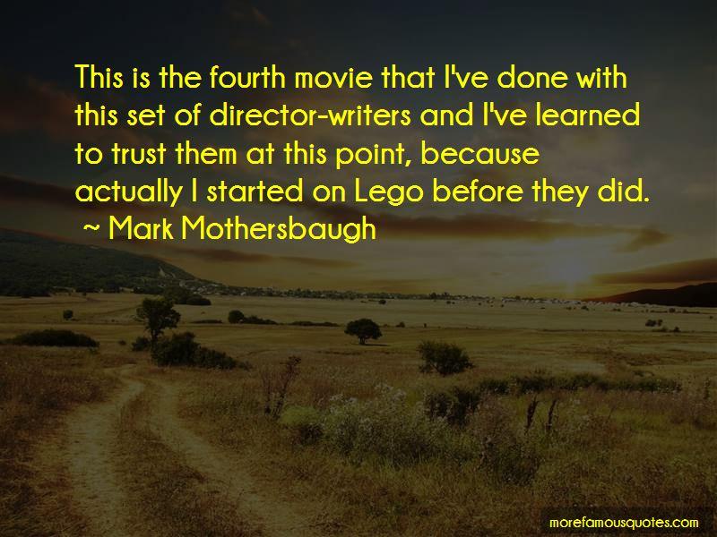 Trust Me Movie Quotes Pictures 4