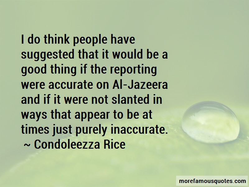 Accurate Reporting Quotes Pictures 3