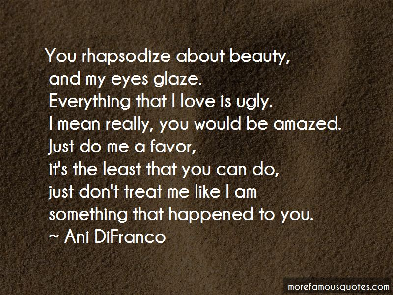 Amazed By Beauty Quotes