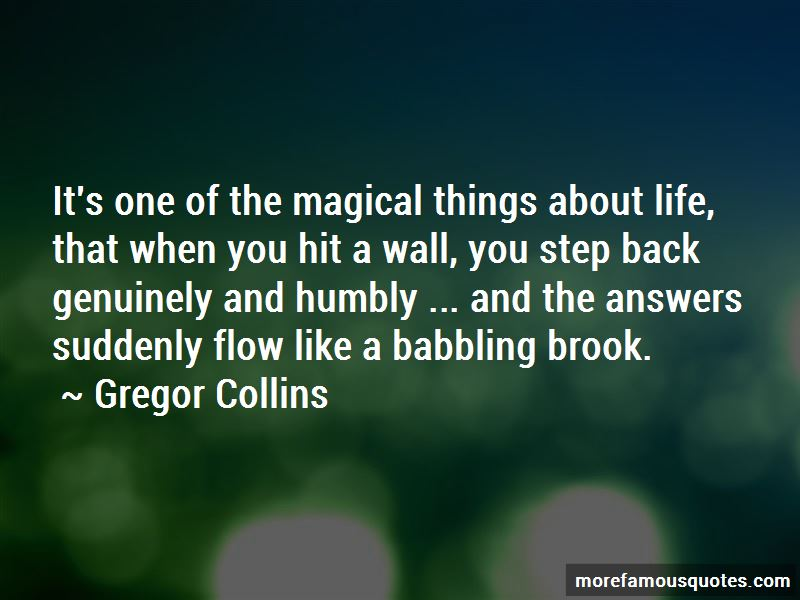 Babbling Brook Quotes Pictures 3