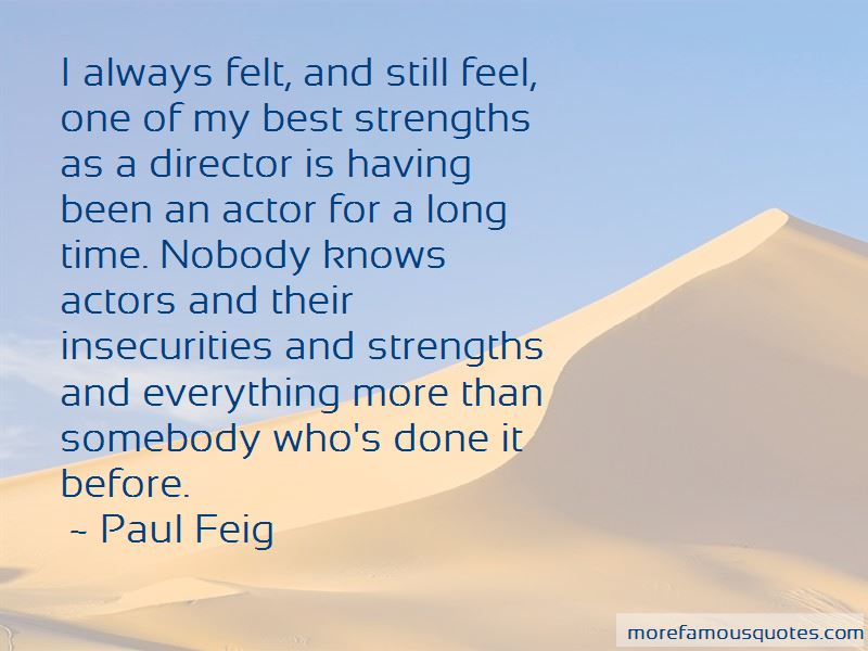 Best Strengths Quotes