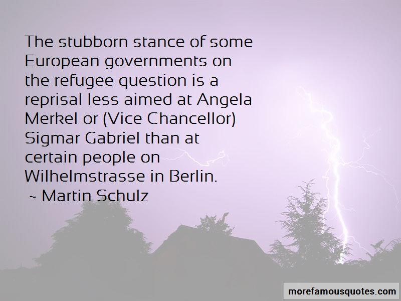 Chancellor Angela Merkel Quotes Pictures 4