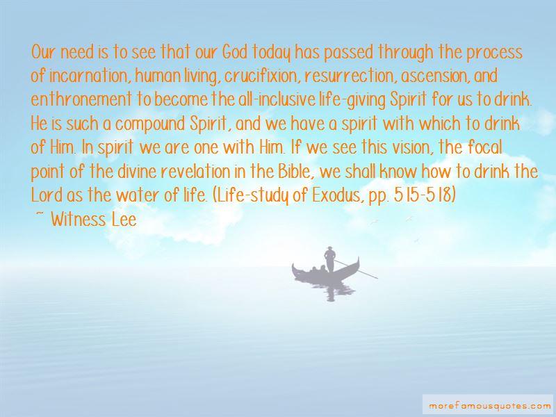 Crucifixion Resurrection Quotes