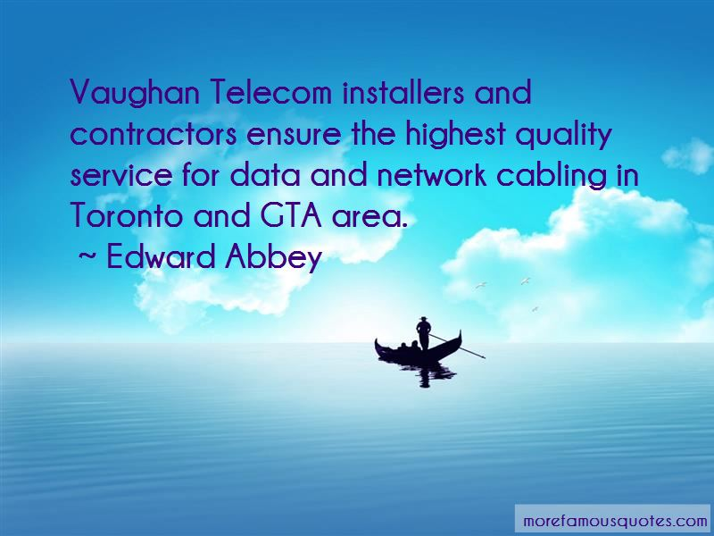 Data Cabling Quotes
