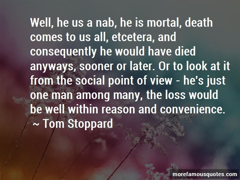 Death Comes To Us All Quotes Pictures 3