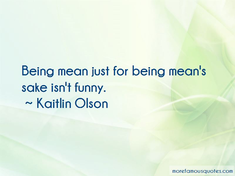 Funny Sake Quotes