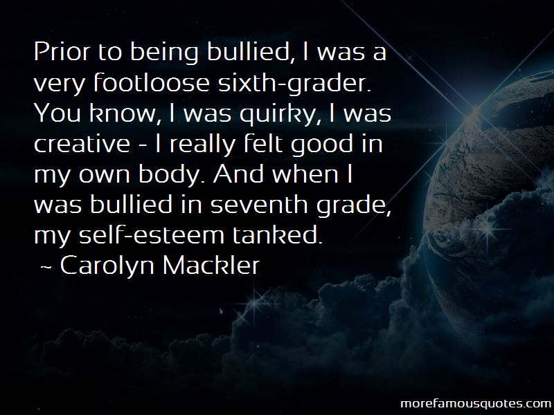 Good Seventh Grade Quotes Pictures 2