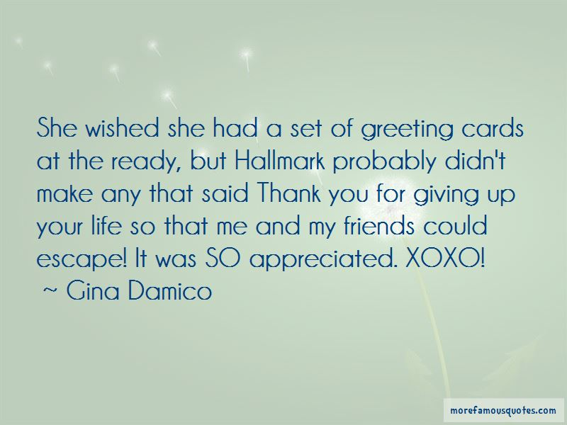 Hallmark greeting cards quotes top 2 quotes about hallmark greeting hallmark greeting cards quotes m4hsunfo