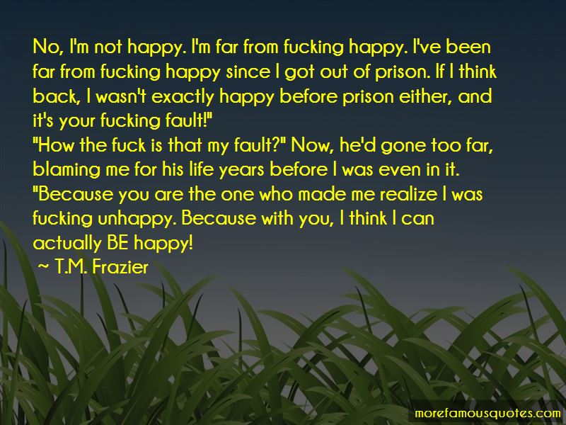 Happy Now Your Gone Quotes Pictures 3