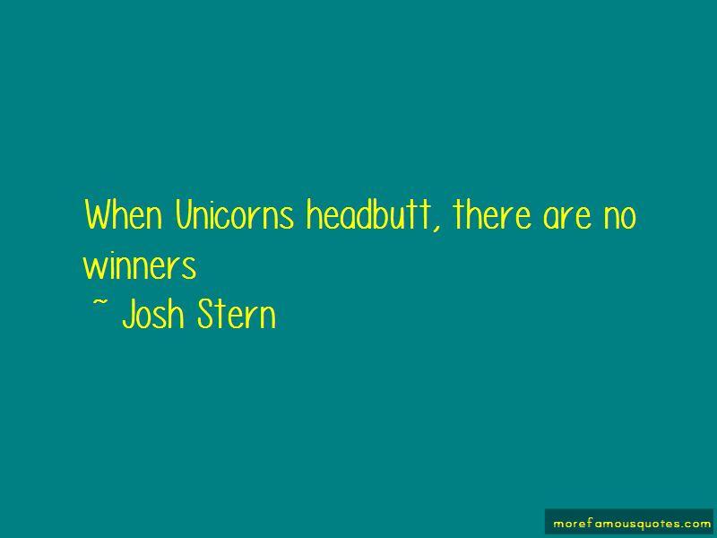 Headbutt Quotes