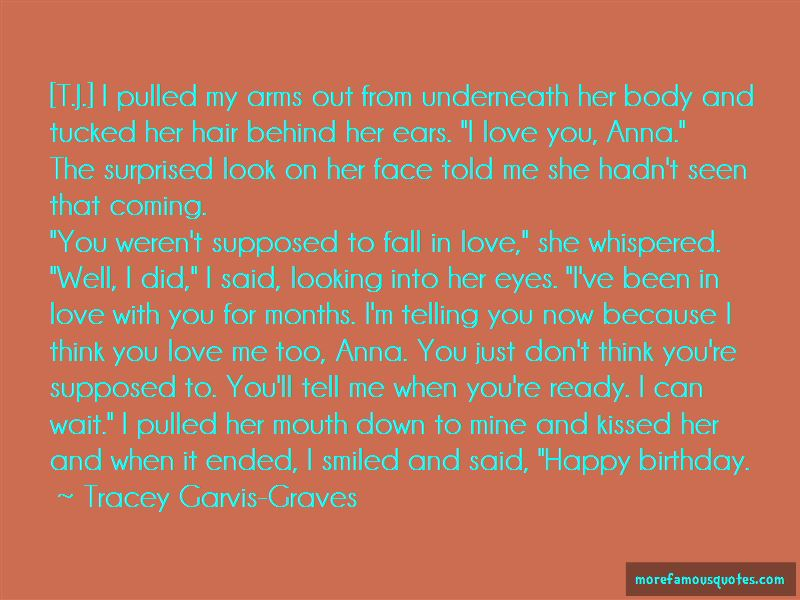 I Think You Love Me Quotes Pictures 2