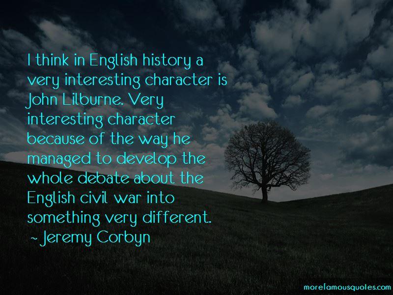 John Lilburne Quotes