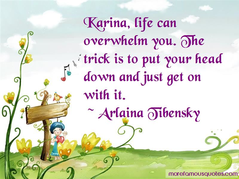 Karina Quotes Pictures 2