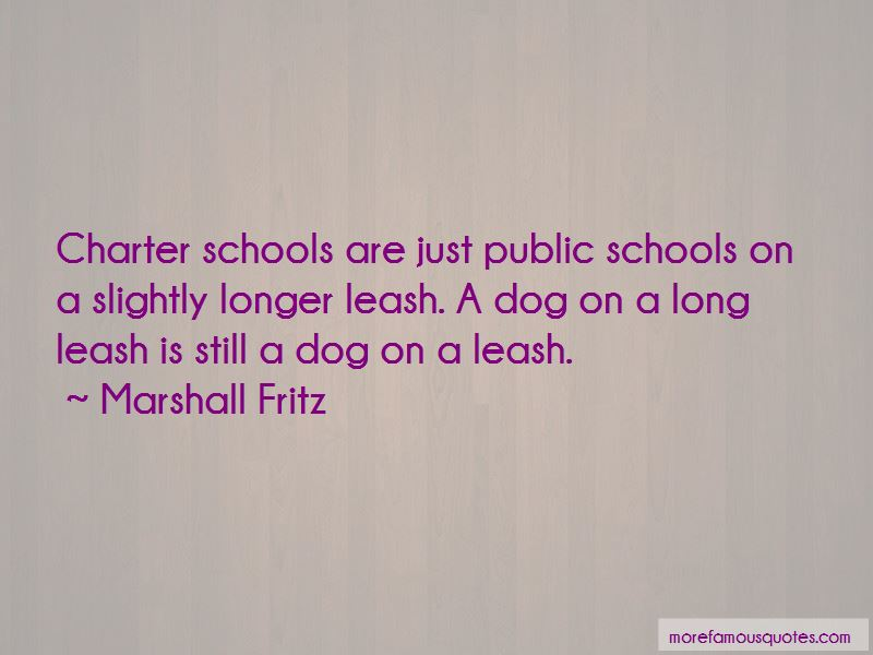 Leash Quotes Pictures 3