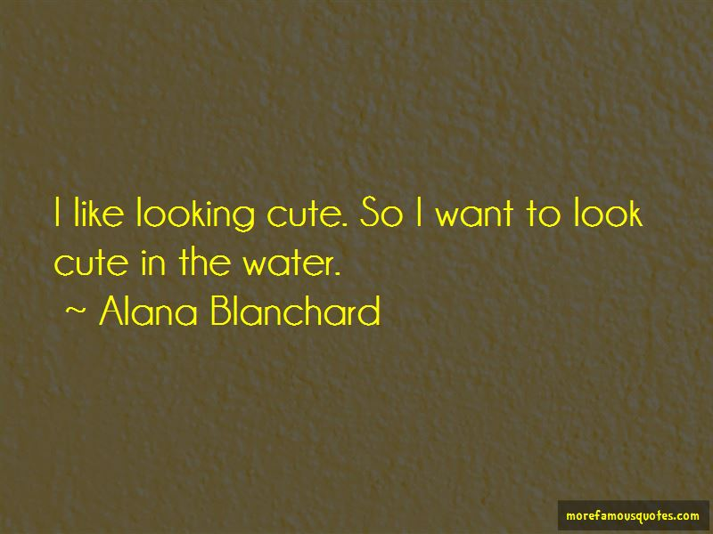 Looking Cute Quotes Pictures 2
