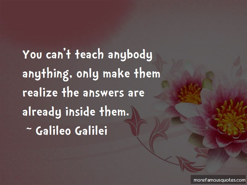 Make Them Realize Quotes Pictures 2