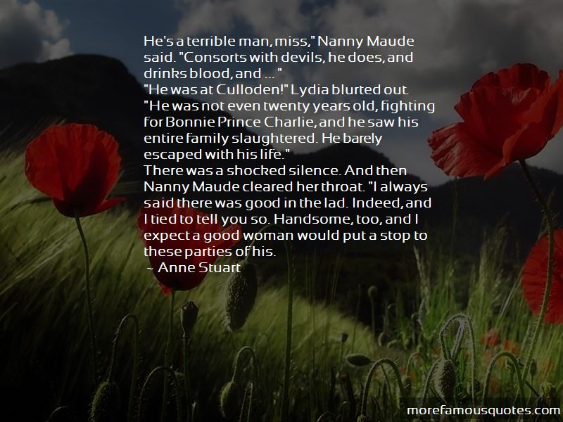 Miss You Nanny Quotes