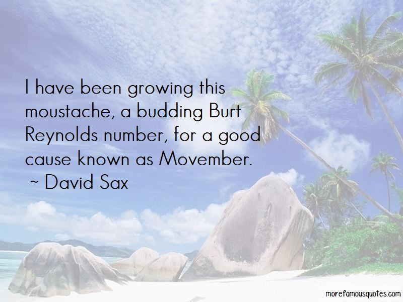 Movember Moustache Quotes Pictures 3