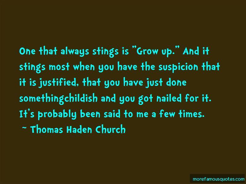 Nailed Quotes