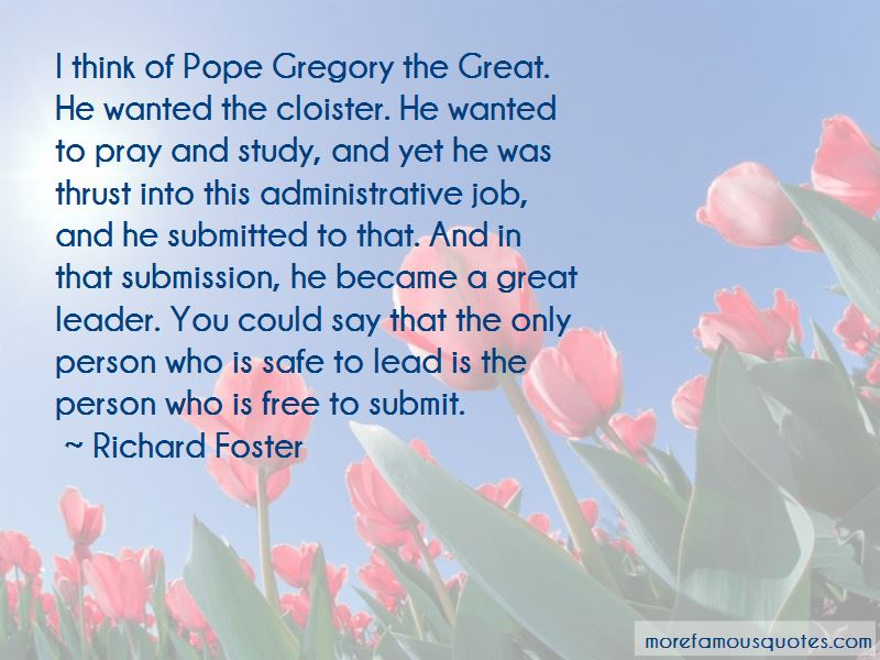 Pope Gregory Ix Quotes Pictures 2